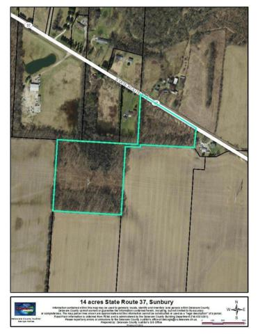 0 E State Route 37, Sunbury, OH 43074 (MLS #219030420) :: Brenner Property Group | Keller Williams Capital Partners