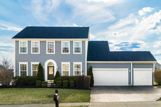 4606 Normandy Drive, Galena, OH 43021 (MLS #219030423) :: Shannon Grimm & Partners Team
