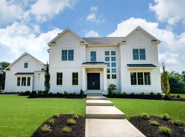 11150 Plum Ridge Place, Plain City, OH 43064 (MLS #219030460) :: Berkshire Hathaway HomeServices Crager Tobin Real Estate