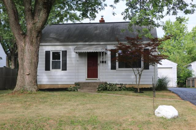 873 S Chesterfield Road, Columbus, OH 43209 (MLS #219030468) :: Signature Real Estate