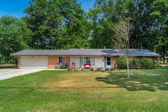 10234 Brock Road, Plain City, OH 43064 (MLS #219030488) :: Berkshire Hathaway HomeServices Crager Tobin Real Estate