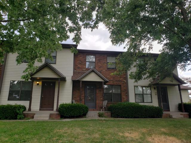 2270 Ayers Drive, Reynoldsburg, OH 43068 (MLS #219030500) :: Berkshire Hathaway HomeServices Crager Tobin Real Estate