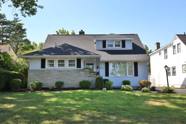 2925 Dover Road, Columbus, OH 43209 (MLS #219030544) :: RE/MAX ONE