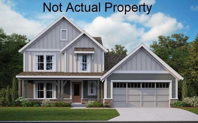 1390 Woodline Drive, Marysville, OH 43040 (MLS #219030557) :: Keller Williams Excel