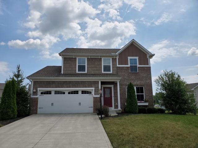 176 Georges Creek Drive, Pickerington, OH 43147 (MLS #219030577) :: Signature Real Estate