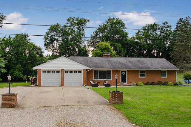 123 Louise Drive, Granville, OH 43023 (MLS #219030583) :: Signature Real Estate