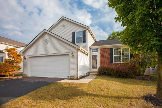 2242 Dates Street, Delaware, OH 43015 (MLS #219030586) :: Brenner Property Group | Keller Williams Capital Partners