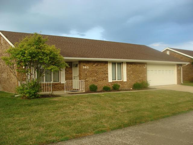 365 Harrington Drive, London, OH 43140 (MLS #219030609) :: RE/MAX Metro Plus