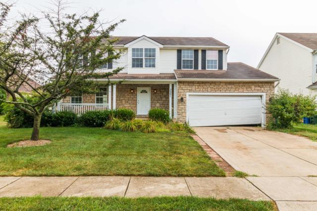3561 Creek Meadows Drive, Pickerington, OH 43147 (MLS #219030627) :: Exp Realty