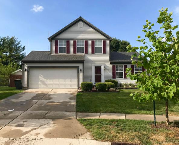 2200 Lockamy Court, Grove City, OH 43123 (MLS #219030629) :: RE/MAX ONE