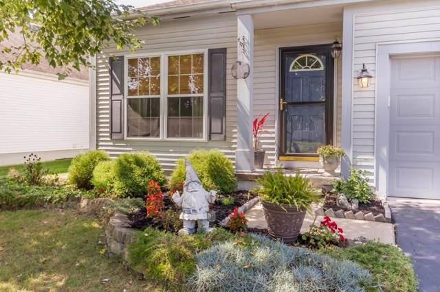 377 Stonhope Drive, Delaware, OH 43015 (MLS #219034478) :: Brenner Property Group | Keller Williams Capital Partners