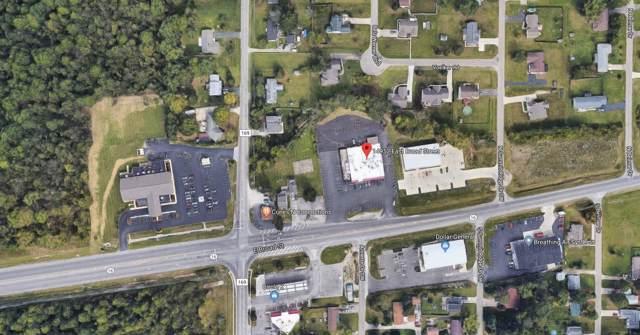 14952 E Broad Street, Reynoldsburg, OH 43068 (MLS #219034495) :: The Willcut Group