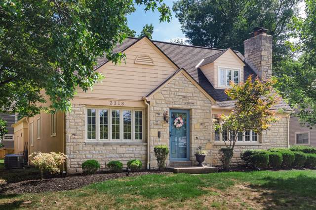 2318 Brandon Road, Upper Arlington, OH 43221 (MLS #219034518) :: RE/MAX ONE