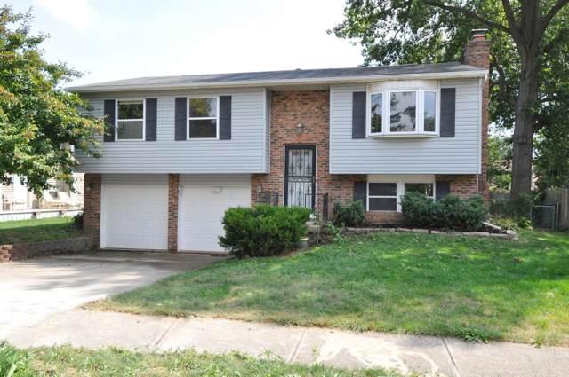 3977 Spyglass Drive, Columbus, OH 43228 (MLS #219034528) :: Brenner Property Group | Keller Williams Capital Partners