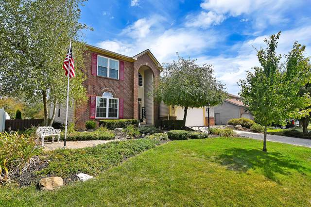 1074 Taylor Mills Drive, Reynoldsburg, OH 43068 (MLS #219034535) :: ERA Real Solutions Realty