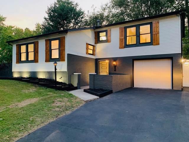 935 Hunt Valley Drive, Reynoldsburg, OH 43068 (MLS #219034537) :: ERA Real Solutions Realty