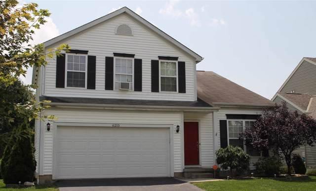 6215 Kensington Glen Drive, Canal Winchester, OH 43110 (MLS #219034541) :: RE/MAX ONE