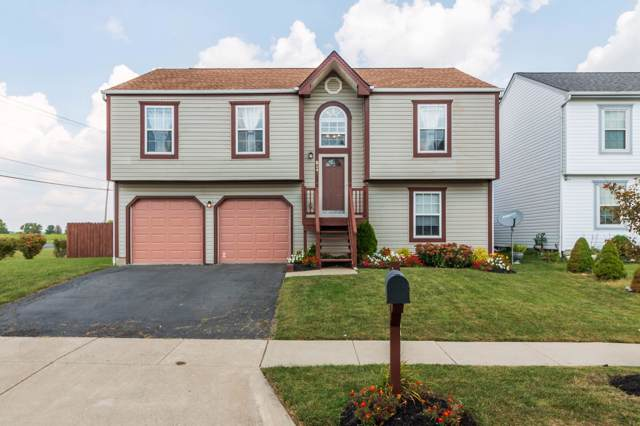 5241 Southbend Drive, Canal Winchester, OH 43110 (MLS #219034547) :: ERA Real Solutions Realty