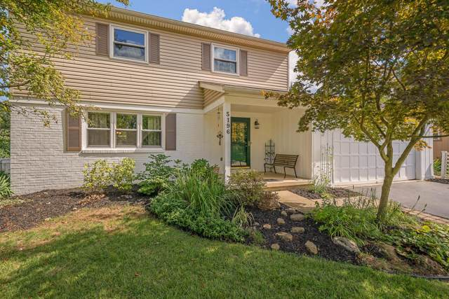 5196 Rockport Street, Columbus, OH 43235 (MLS #219034549) :: Huston Home Team