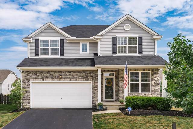 881 Canal Street, Delaware, OH 43015 (MLS #219034556) :: RE/MAX ONE