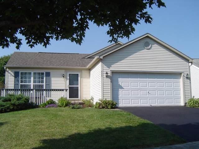 453 Candleglow Road, Blacklick, OH 43004 (MLS #219034584) :: Core Ohio Realty Advisors