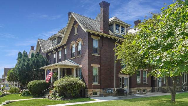 75 S Main Street, Mount Gilead, OH 43338 (MLS #219034586) :: Brenner Property Group | Keller Williams Capital Partners