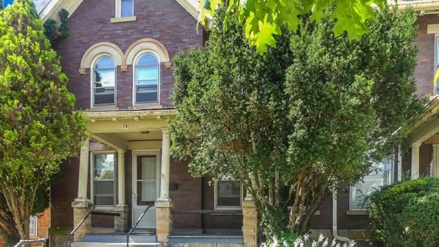 79 S Main Street, Mount Gilead, OH 43338 (MLS #219034589) :: Brenner Property Group | Keller Williams Capital Partners