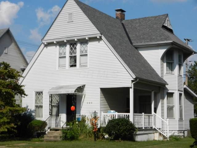 590 Hudson Avenue, Newark, OH 43055 (MLS #219034604) :: Brenner Property Group   Keller Williams Capital Partners