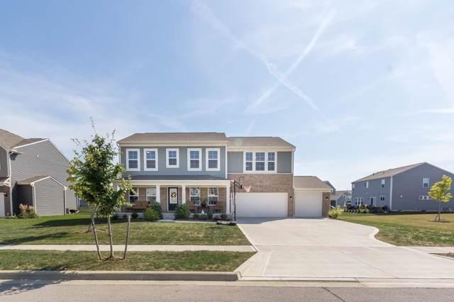 3345 Bradwell Crossing, Grove City, OH 43123 (MLS #219034630) :: Keith Sharick | HER Realtors