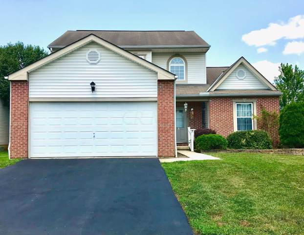 130 Bricknell Way, Delaware, OH 43015 (MLS #219034648) :: RE/MAX ONE