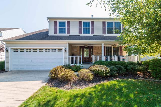 6920 Mac Drive, Canal Winchester, OH 43110 (MLS #219034653) :: RE/MAX ONE