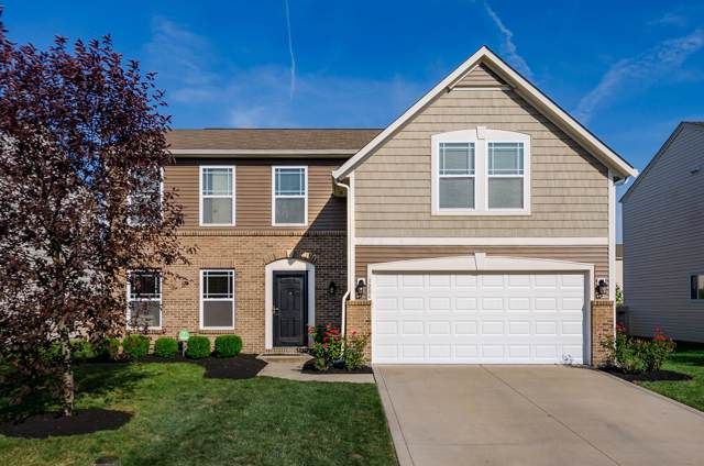 1284 Candora Street, Blacklick, OH 43004 (MLS #219034656) :: Keller Williams Excel