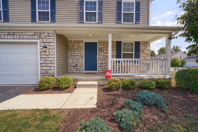 887 Canal Street, Delaware, OH 43015 (MLS #219034671) :: RE/MAX ONE