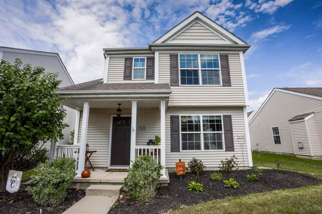 7202 Hillmont Drive, New Albany, OH 43054 (MLS #219034681) :: Keith Sharick | HER Realtors