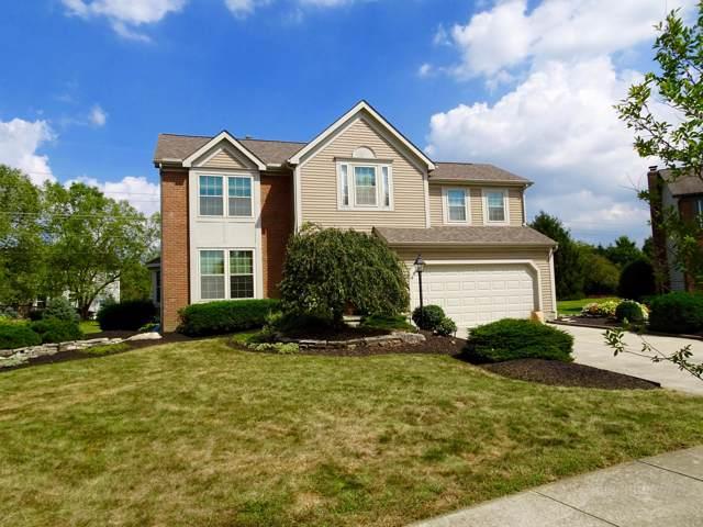 745 Mcleod Parc, Pickerington, OH 43147 (MLS #219034691) :: Berkshire Hathaway HomeServices Crager Tobin Real Estate