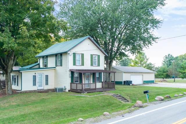 83 Norton Road, Waldo, OH 43356 (MLS #219034701) :: Keller Williams Excel