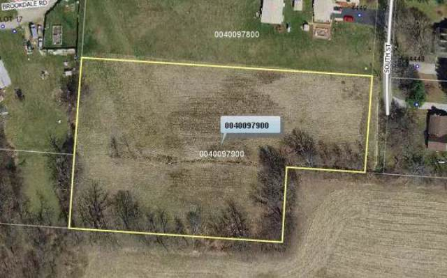 0 S South SE, Lancaster, OH 43130 (MLS #219034703) :: The Clark Group @ ERA Real Solutions Realty