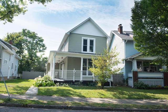 29 W Lakeview Avenue, Columbus, OH 43202 (MLS #219034704) :: Keith Sharick | HER Realtors