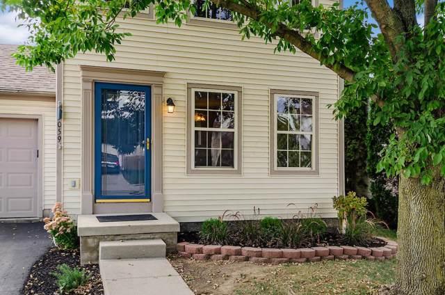 3059 Remington Ridge Road, Columbus, OH 43232 (MLS #219034714) :: Huston Home Team