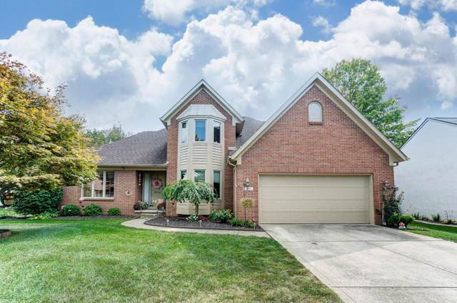319 Kramer Court, Canal Winchester, OH 43110 (MLS #219034717) :: ERA Real Solutions Realty