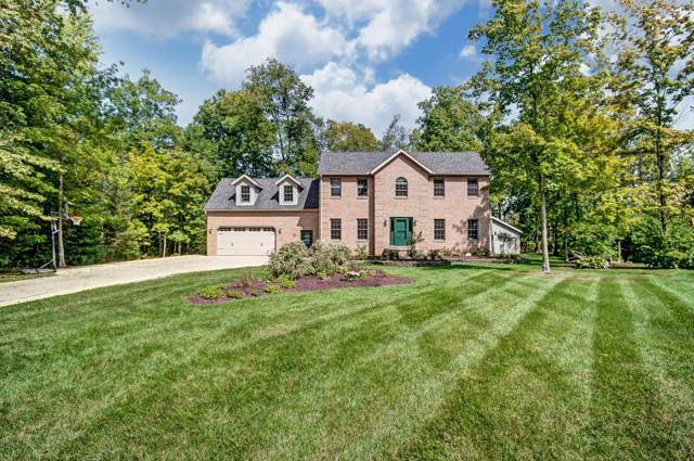902 Scenic Road, Marion, OH 43302 (MLS #219034730) :: Huston Home Team