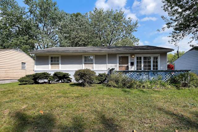 1682 Clyde Place, Columbus, OH 43227 (MLS #219034734) :: Huston Home Team