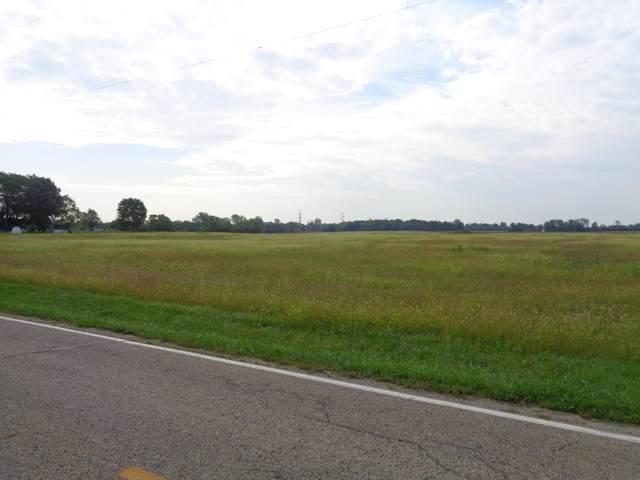 0 Oharra Road, Galloway, OH 43119 (MLS #219034758) :: Keller Williams Excel