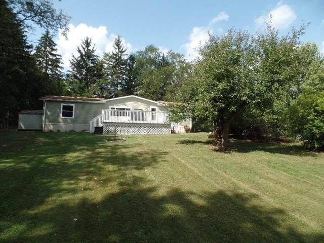 615 Timber Run Road, Zanesville, OH 43701 (MLS #219034814) :: Brenner Property Group | Keller Williams Capital Partners