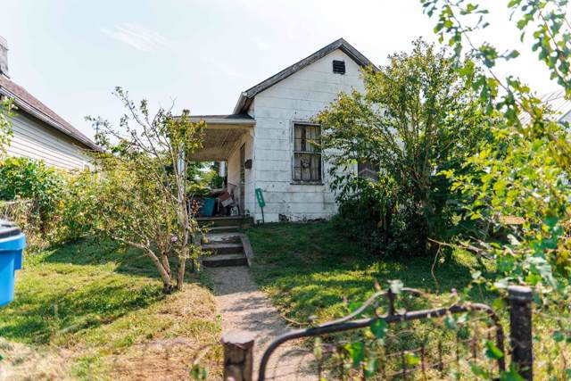 586 E Water Street, Chillicothe, OH 45601 (MLS #219034815) :: Brenner Property Group | Keller Williams Capital Partners
