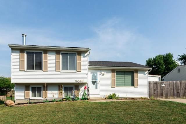 8648 Fairbrook Avenue, Galloway, OH 43119 (MLS #219034849) :: Keller Williams Excel