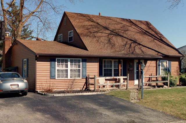174 Lincolnshire Road, Columbus, OH 43230 (MLS #219034856) :: RE/MAX ONE