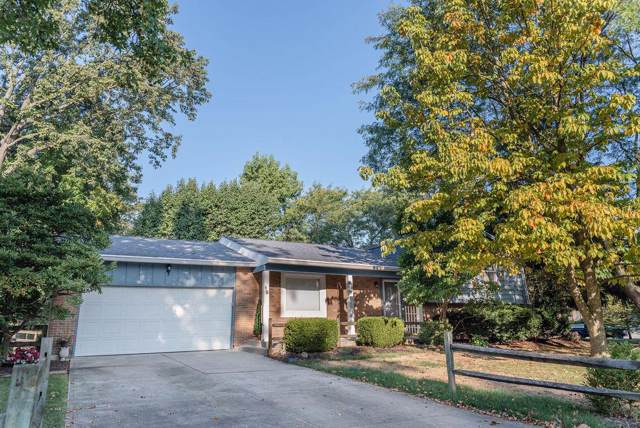 18 Yorkshire Road, Delaware, OH 43015 (MLS #219034865) :: RE/MAX ONE