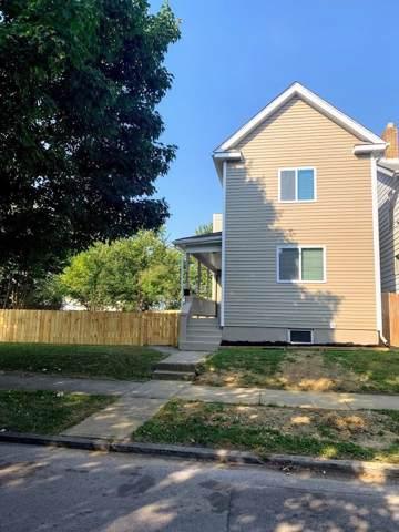 433 S Wayne Avenue, Columbus, OH 43204 (MLS #219034873) :: Signature Real Estate