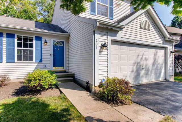 284 Streamwater Court, Blacklick, OH 43004 (MLS #219034875) :: Keller Williams Excel
